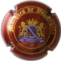 MARQUES DE VALLDEGATA V. 12915 X. 38492