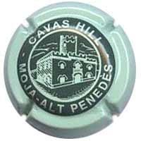 CAVAS HILL V. 12632 X. 08611