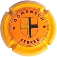 DOMENECH FERRER V. 17186 X. 58093