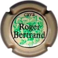 ROGER BERTRAND V. 15953 X. 49641