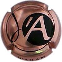 D'ARAM V. 17150 X. 50312 (ROSA METAL)