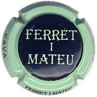 FERRET I MATEU V. 16719 X. 59369 (FORA DE CATALEG)