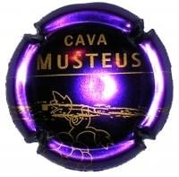 MUSTEUS V. 16851 X. 49539