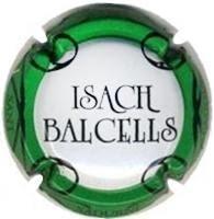 ISACH BALCELLS V. 15684 X. 58002