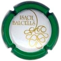 ISACH BALCELLS V. 15690 X. 51353