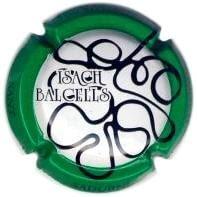 ISACH BALCELLS V. 15692 X. 53339