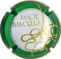 ISACH BALCELLS V. 15698 X. 58005