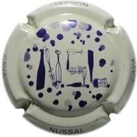NUSSAL V. 16796 X. 53332