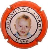 ROMAGOSA TORNE V. 5944 X. 09797