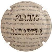 PLANAS ALBAREDA V. 2773 X. 10109 MAGNUM