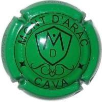 MONT D'ARAC V. 11981 X. 27776
