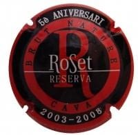 ROSET V. 20025 X. 61013