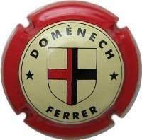 DOMENECH FERRER V. 15621 X. 49199