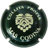 MAS CODINA V. 3026 X. 01125 (VERD I CREMA)