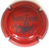 SANTS FARRE V. 13261 X. 22365