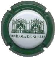 VINICOLA DE NULLES V. 7498 X. 24458