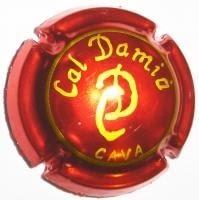 CAL DAMIA V. 15505 X. 50139