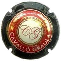 CAVALLO GRAULA V. 15563 X. 51129