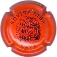 ROVIRA RIBA V. 1853 X. 13201