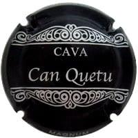 CAN QUETU V. 13711 X. 22556 MAGNUM