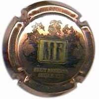 EL MAS FERRER V. 1599 X. 01781 (LLETRES DAURADES)