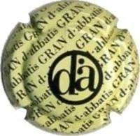 D'ABBATIS V. 16660 X. 52885