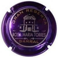 ROSA Mª TORRES V. 16957 X. 54760 GRAN RESERVA