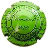 CELLER COOP LA GRANADA V. 14358 X. 44201