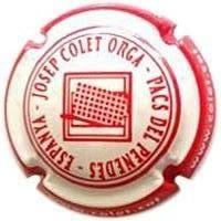 JOSEP COLET ORGA V. 19173 X. 67352