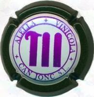 ALELLA VINICOLA CAN JONC V. 17360 X. 57566