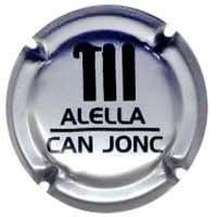 ALELLA VINICOLA CAN JONC V. 17361 X. 59124
