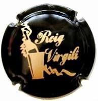 ROIG VIRGILI V. 17606 X. 58622 MAGNUM