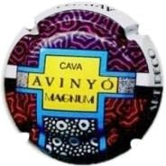 AVINYO V. 18896 X. 56773 MAGNUM