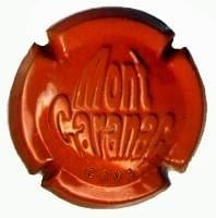 MONT CARANAC V. 8351 X. 26908