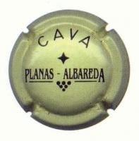 PLANAS ALBAREDA V. 1344 X. 07814
