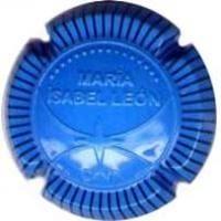 MARIA ISABEL LEON V. 8274 X. 26499
