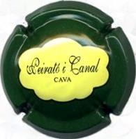 PEIRATO I CANAL V. 7270 X. 22260