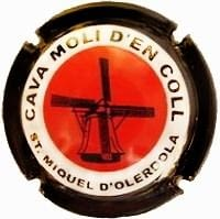 MOLI D'EN COLL V. 2866 X. 14609