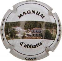 D'ABBATIS V. 14381 X. 44479 MAGNUM