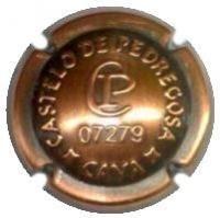 CASTELO DE PEDREGOSA V. 20213 X. 71269