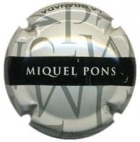 MIQUEL PONS V. 22872 X. 84646