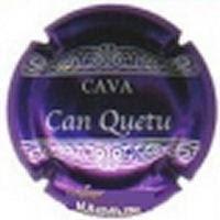 CAN QUETU V. 13710 X. 22557 MAGNUM
