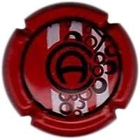 COOP AGRARIA ALBINYANA V. 21302 X. 71755 (VERMELL)
