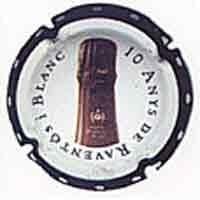 RAVENTOS I BLANC V. 1014 X. 03298 (10 ANYS)