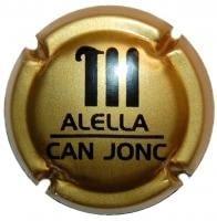 ALELLA VINICOLA CAN JONC V. 17363 X. 60536