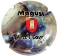 MAGUST V. 14637 X. 40589