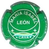 MARIA ISABEL LEON V. 6394 X. 15819