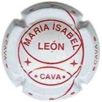 MARIA ISABEL LEON V. 5761 X. 15646