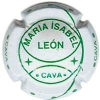 MARIA ISABEL LEON V. 5770 X. 15645