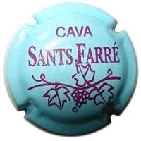 SANTS FARRE V. 16018 X. 46280